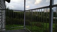 Ограждения для окон и балкона