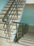Перила и ограждения для лестниц